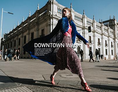 Downtown Walk