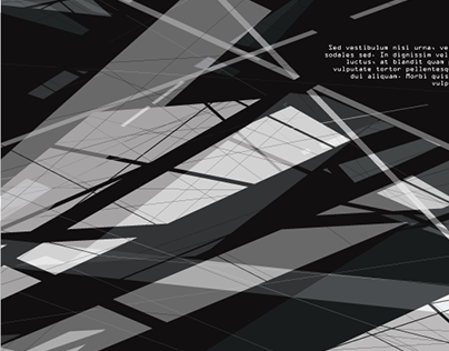 Generative Poster Project