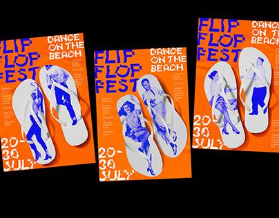 Flip Flop dance festival
