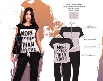 Fashion/ Apparel Design- Women's Clothing