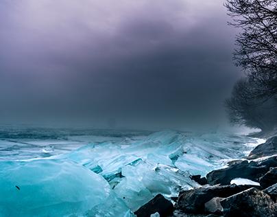Moody Landscape Nature Photography - Kingston, Ontario