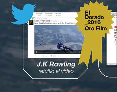 Flying Sport Film