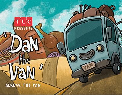 Dan The Van- An Interstitial Pitch