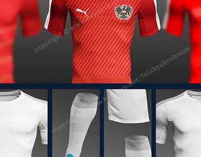 Soccer Kit Design | Football Kit Design