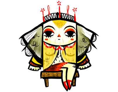 illustration / Drawings (compilation) Vol. 2
