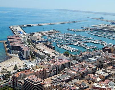 Alicante, Spain (2017)