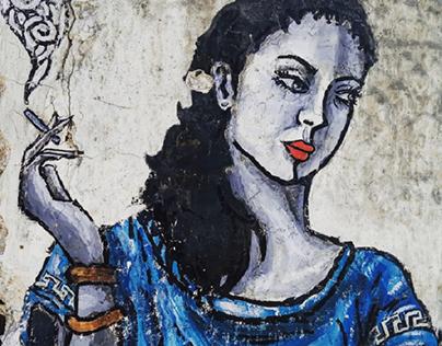 Η Ελληνίδα - The Greek woman