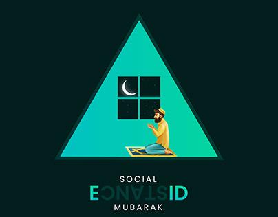 EID MUBARAK 2020 - VIBRAND DIGITAL SOLUTIONS