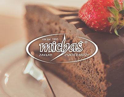 Michaś 1995 bakery catalogue