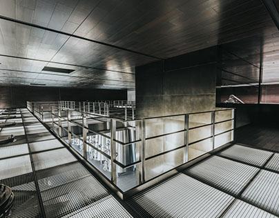 Architecture - Pédesclaux
