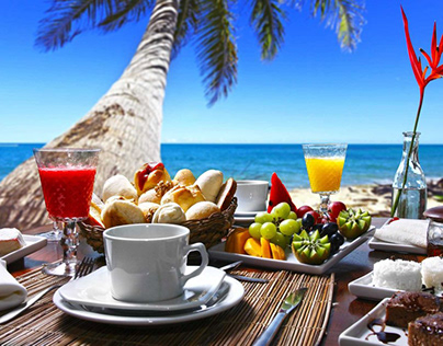 Taste of Paradise-The Best Places to Eat in The Bahamas