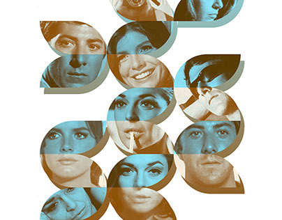 Mike Nichols posters
