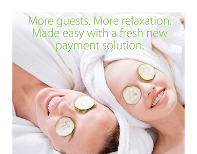 CareCredit Day Spa Enrollment Direct Mail Series