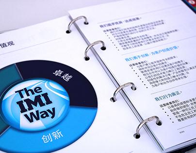 The IMI Way