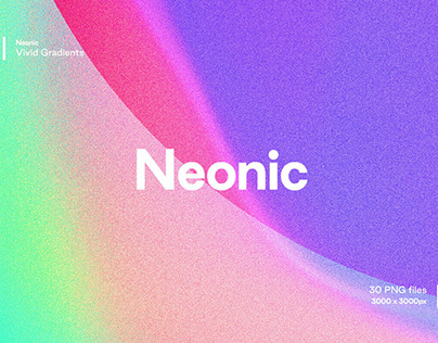 Neonic by Studio 2am