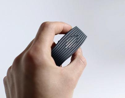 3D Motion Sensing Gesture Controller
