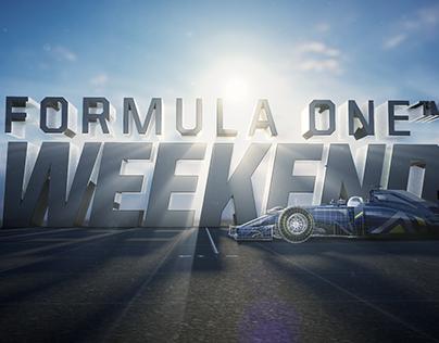 FOX SPORTS F1 2017
