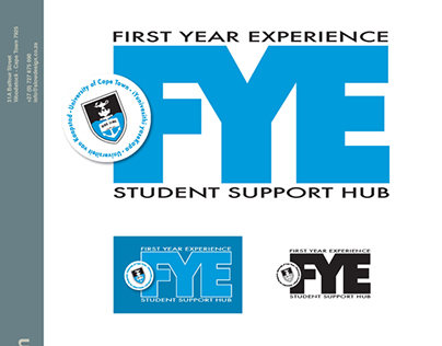University of Cape Town - First Year Experience