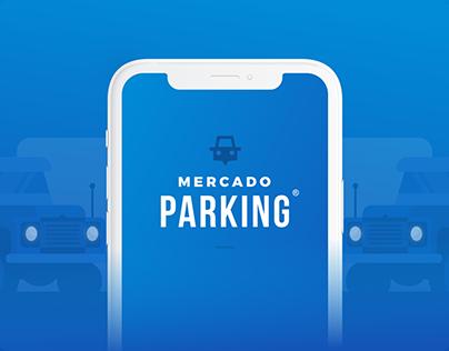 Mercado Parking app