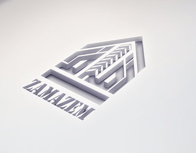 Zamazem Corporate Identity