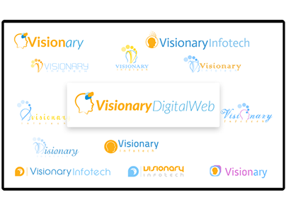 Visionary - Logo Design