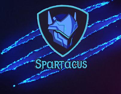 Facebook banner video (SpartacusR6)