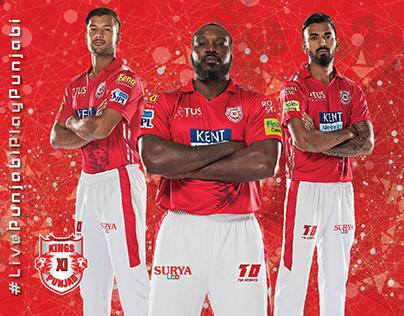 Kings XI Punjab | IPL 2018