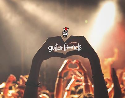 Guitar Friends