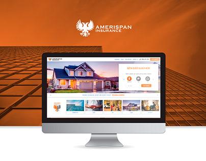 Amerispan Insurance | Web