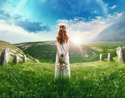 Introduction to Photo Manipulation in Adobe Photoshop