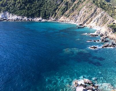Destination: Greece   Skopelos island