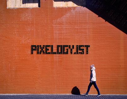Pixelogy.ist