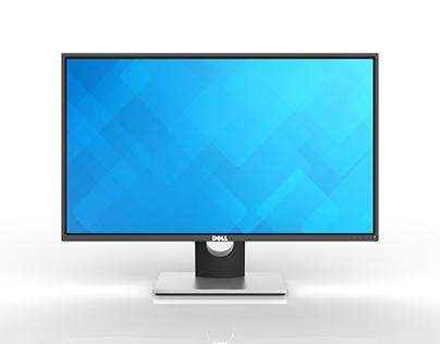 """Dell Monitor 22"""""""