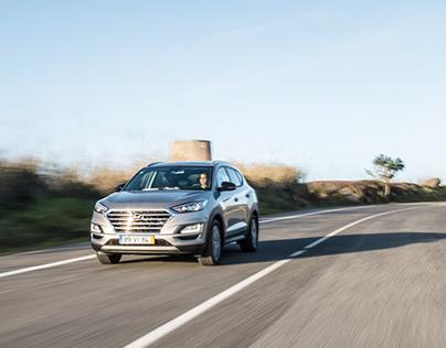 Hyundai - Success Drives