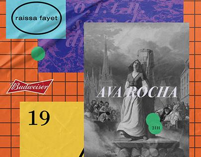 Festival Saliva 2019 Ava Rocha