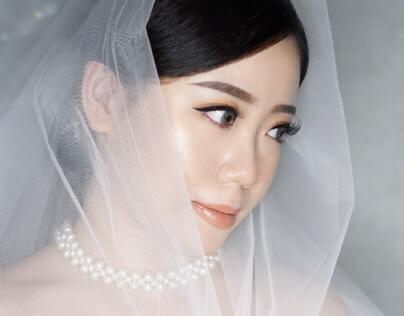 BEAUTY | Korean Bride Make Up
