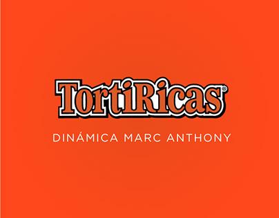 Dinámica Marc Anthony