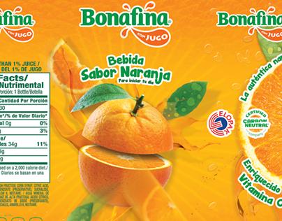 Bonafina Packing