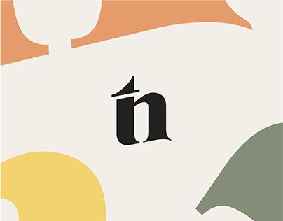 thaongoc / Personal Branding