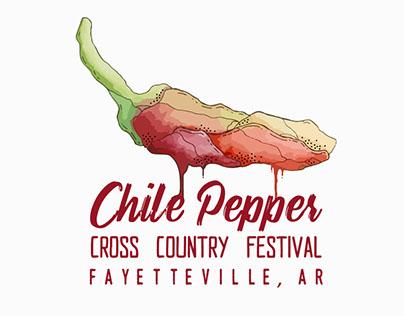 Chile Pepper Festival Designs