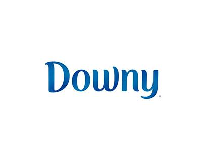 Downy (working progress)