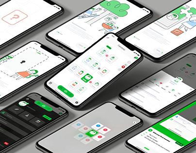 Famtree App