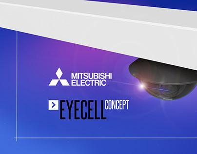 Mitsubishi - 3D Explainer Video
