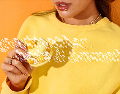 godmother bake & brunch 2.0