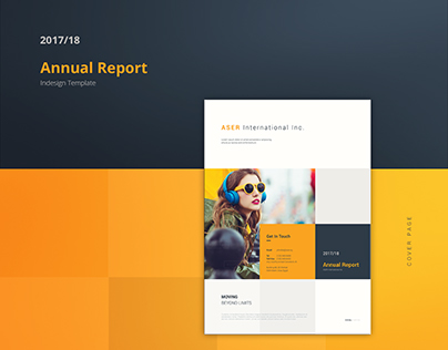 ASER Annual Report