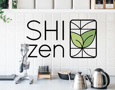 Shizen Branding