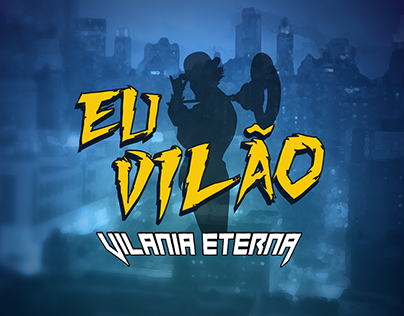 App Eu Vilão