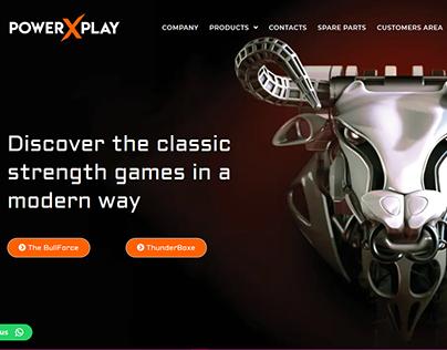 PowerXplay Website