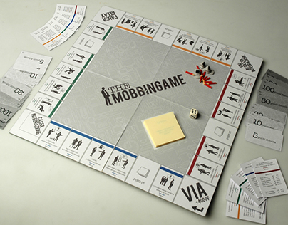 Mobbingame