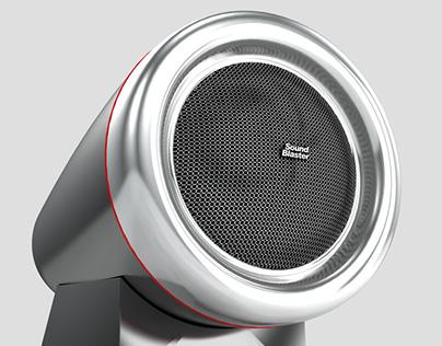 Sound Blaster | Tube
